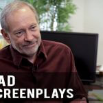 Why Bad Screenplays Are Awesome by Eric Edson