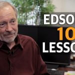 Eric Edson's Top 10 Screenwriting Lessons