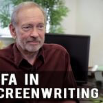 Does A Screenwriter Need An MFA in Screenwriting? by Eric Edson