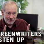 A Story Screenwriters Need To Hear by Eric Edson