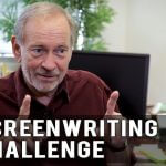 A Friendly Challenge To Any Screenwriter by Eric Edson