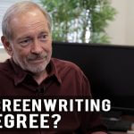 Should A Writer Go To School For Screenwriting? by Eric Edson