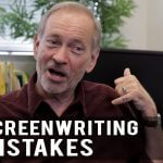 5 Common Mistakes New Screenwriters Make by Eric Edson